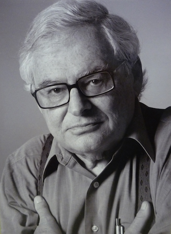 jerry fodor portrait