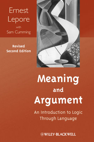meaning and argument book cover