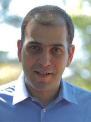 RuCCS EC Member Konstantinos Michmizos to give keynote speech on Neuromorphic Computing and Neuro-Robotics at the 2021 IEEE International Conference