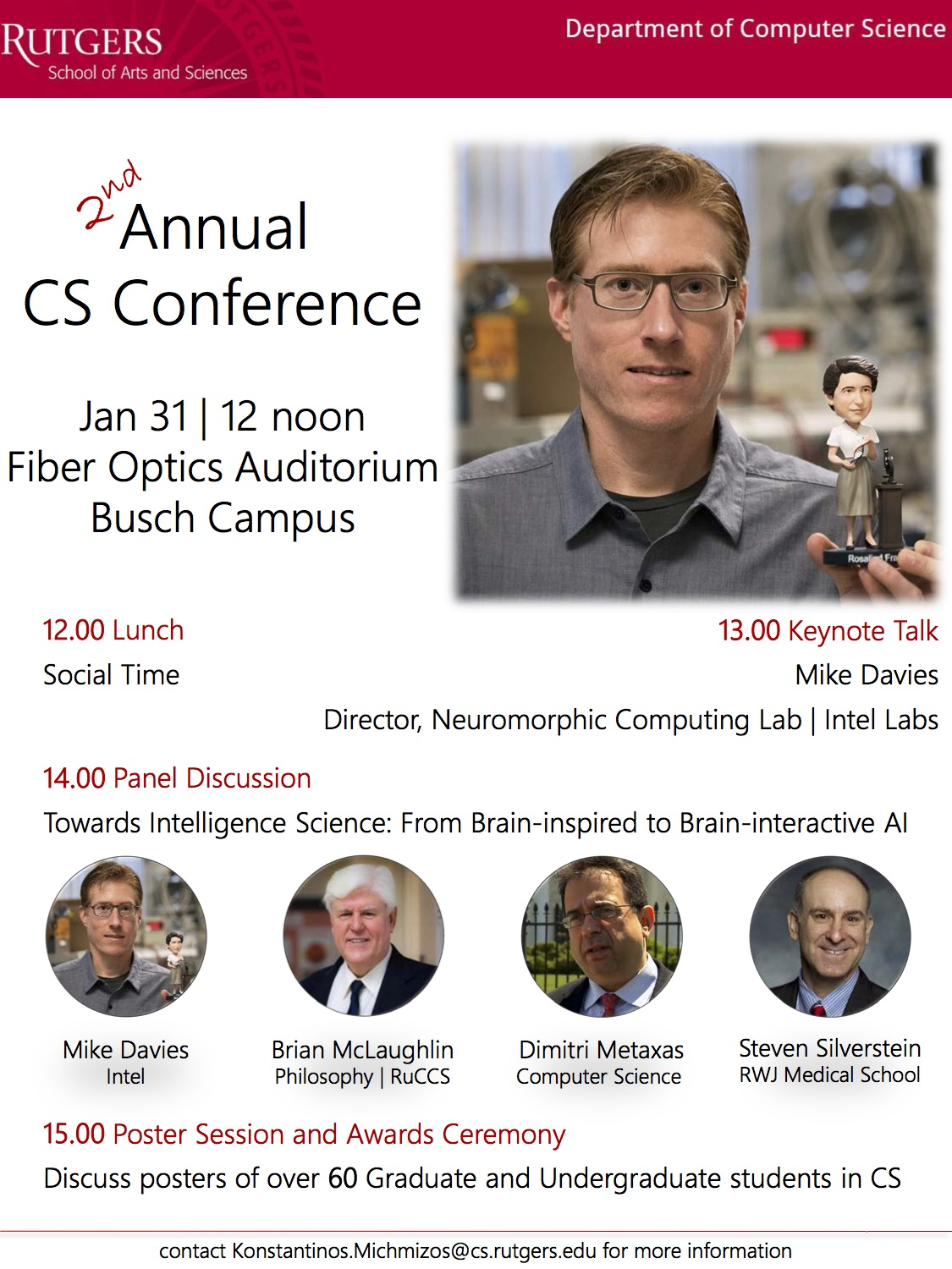 2019 01 31 CS Conference