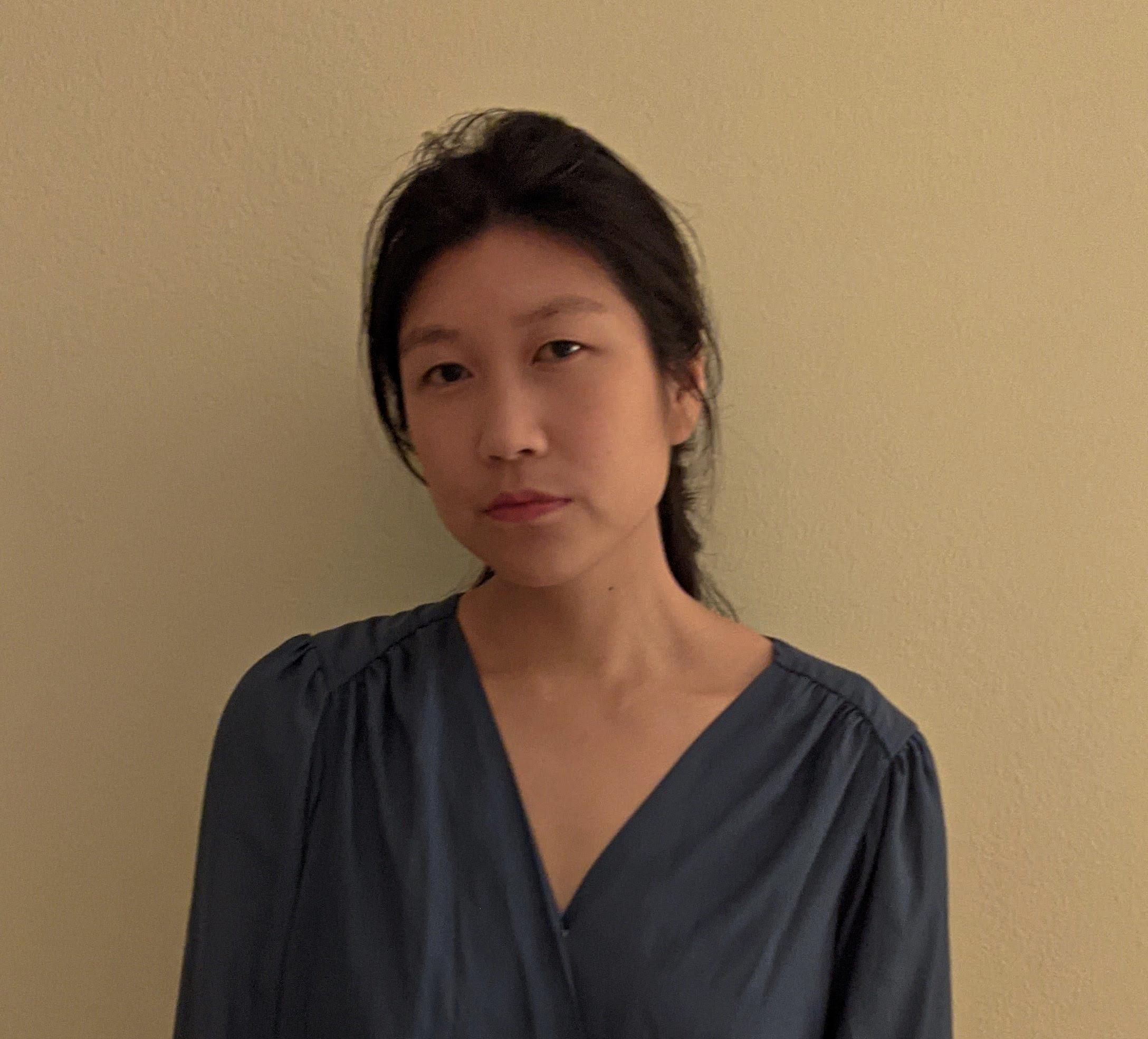 Lily Hu :: FAT ML