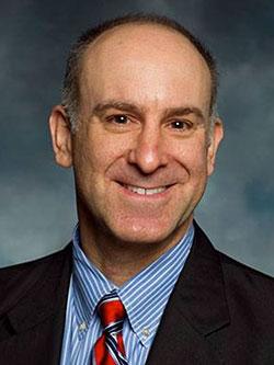 Steve Silverstien, Ph.D.